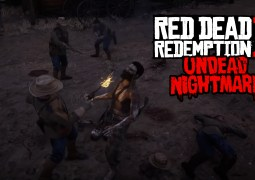 Red Dead Redemption II Undead Nightmare