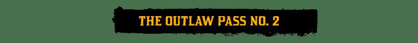 Pass Hors La loi 2 Red Dead Online
