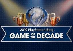GTA V et Red Dead Redemption II dans le top 20 des jeux de la décennie PlayStation