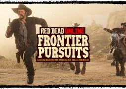 Semaine spéciale des événements du mode exploration des Carrières de l'Ouest de Red Dead Online