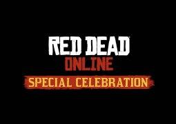 Semaine spéciale sur Red Dead Online avec des cadeaux offerts