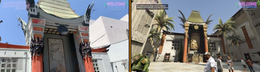 Vinewood 05 : Chinese Theater