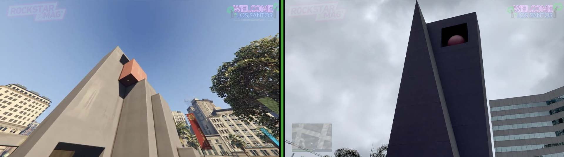 Downtown 02 : Legion Square 02
