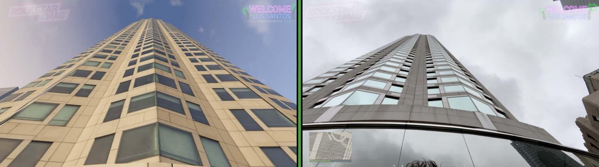 Downtown 04 : Maze Bank