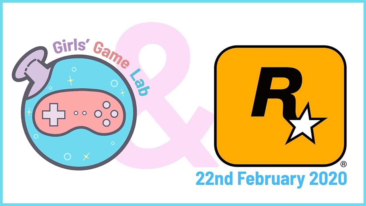 Rockstar Girls Game Lab