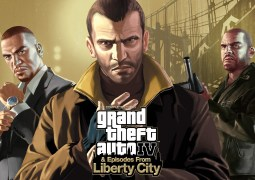 GTA IV se met à jour sur Steam et fusionne avec Episodes From Liberty City