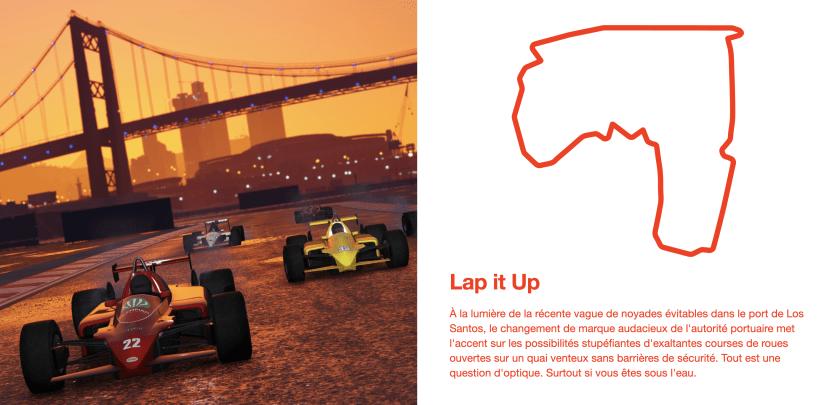 GTA Online F1 Course 03
