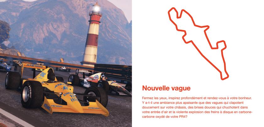 GTA Online F1 Course 07