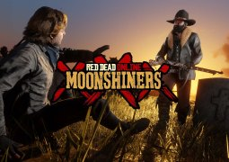Semaine spéciale Chasses à la prime sur Red Dead Online
