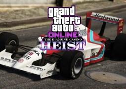 La Dinka Blista Kanjo et une première F1 arrivent dans GTA Online !