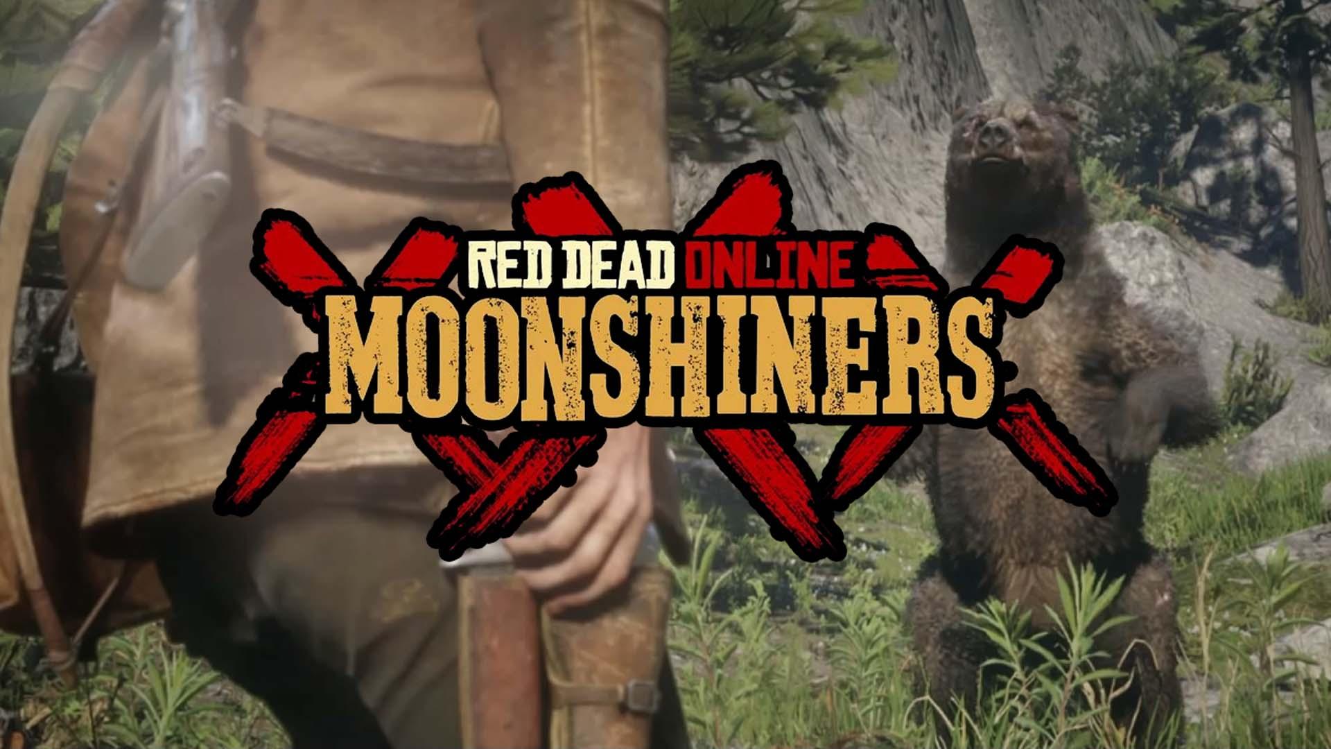 Red Dead Online retour des animaux