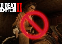 Take Two fait interdir le mod Hot Coffee de Red Dead Redemption II sur PC