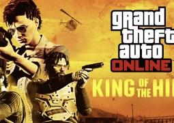 Nouvelle semaine spéciale sur GTA Online