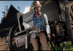 Semaine Distillation Clandestine Red Dead Online