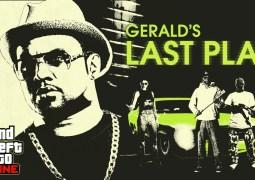 De nouvelles missions de contact avec Gerald débarquent sur GTA Online !