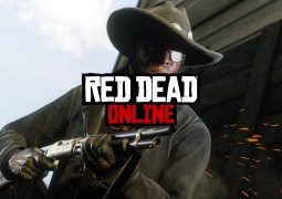 ban_Red Dead Online -fusil