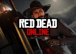 Des lingots offerts et des bonus de défis cette semaine sur Red Dead Online