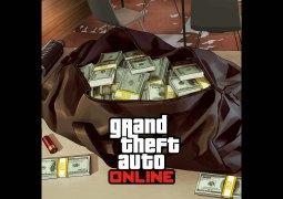 Rockstar Games offre 500.000GTA$ en avril sur GTA Online