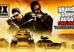 Le trafic d'armes à l'honneur cette semaine sur GTA Online !
