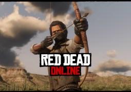 Des bonus sur les défis du jour cette semaine sur Red Dead Online