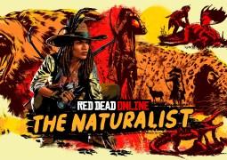 """Découvrez les nouveautés de la mise à jour """"Naturaliste"""" de Red Dead Online, désormais disponible !"""
