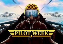 """L'aviation à l'honneur avec une semaine spéciale """"Pilotage"""" sur GTA Online !"""