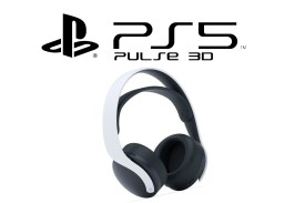 Casque Pulse 3D PS5