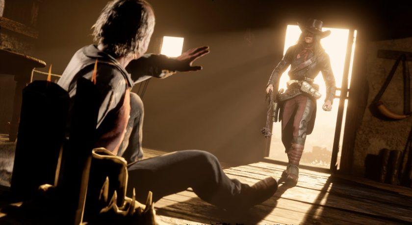 Red Dead Online Mise à Jour Chasseurs de Primes d'Elite