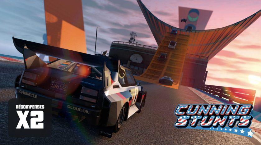 GTA Online Courses Casse Cou