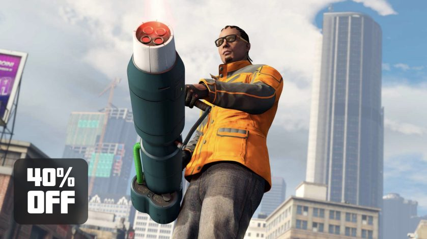 GTA Online Promotions Widomaker