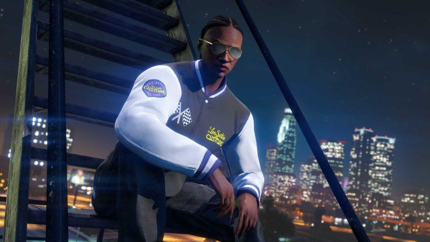 Tuning à Los Santos veste Teddy LS Custom