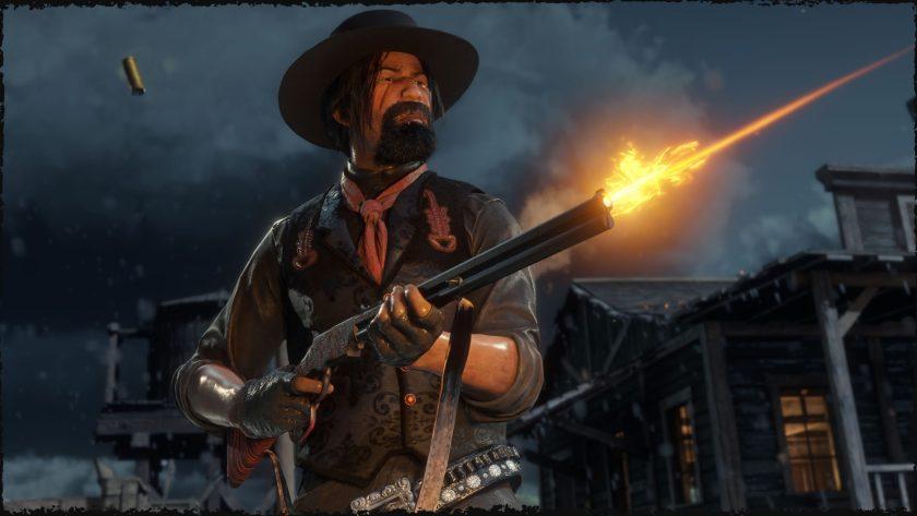 outlaw semaine Il Sovrano