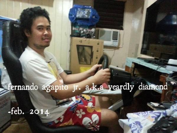 yeardlydiamond