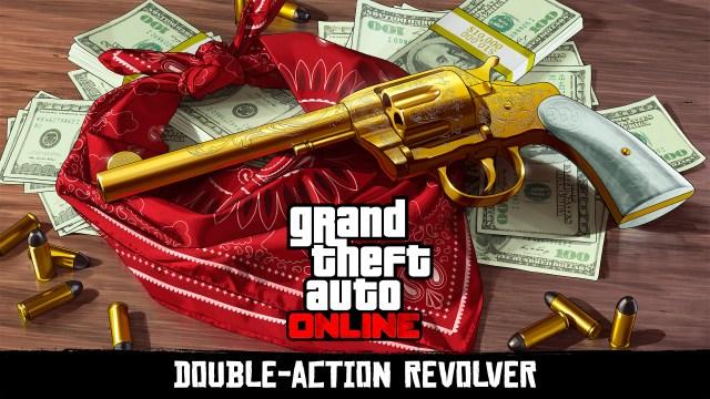 Official promotional artwork for challenge/scavenger hunt, released by Rockstar Games. Photo Credit: Rockstar Games