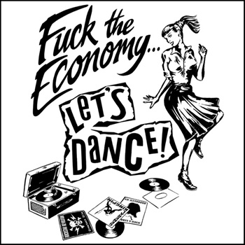 THE ECONOMY DANCE