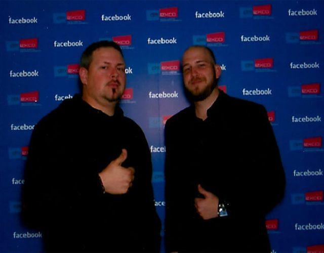 DEMXCO 2013, Thilo hasencore.de, Florian rockster.tv