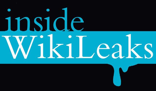INSIDE WIKILEAKS  - rockster.tv