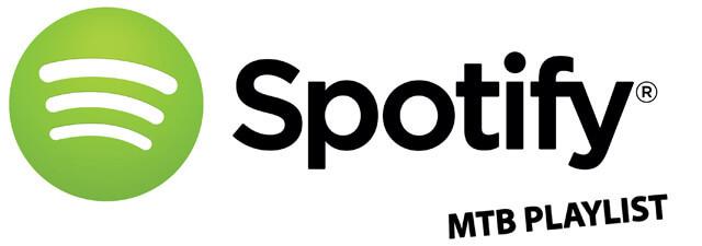Spotify MTB Playlist, rockster.tv
