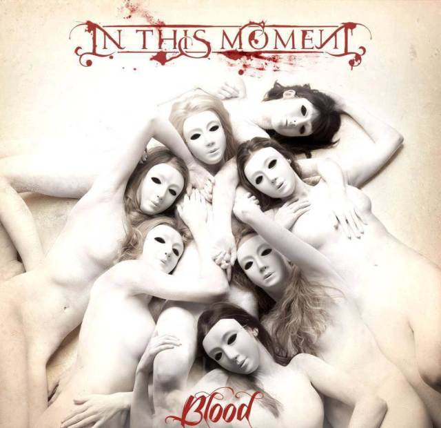 IN THIS MOMENT BLOOD auf rockster.tv