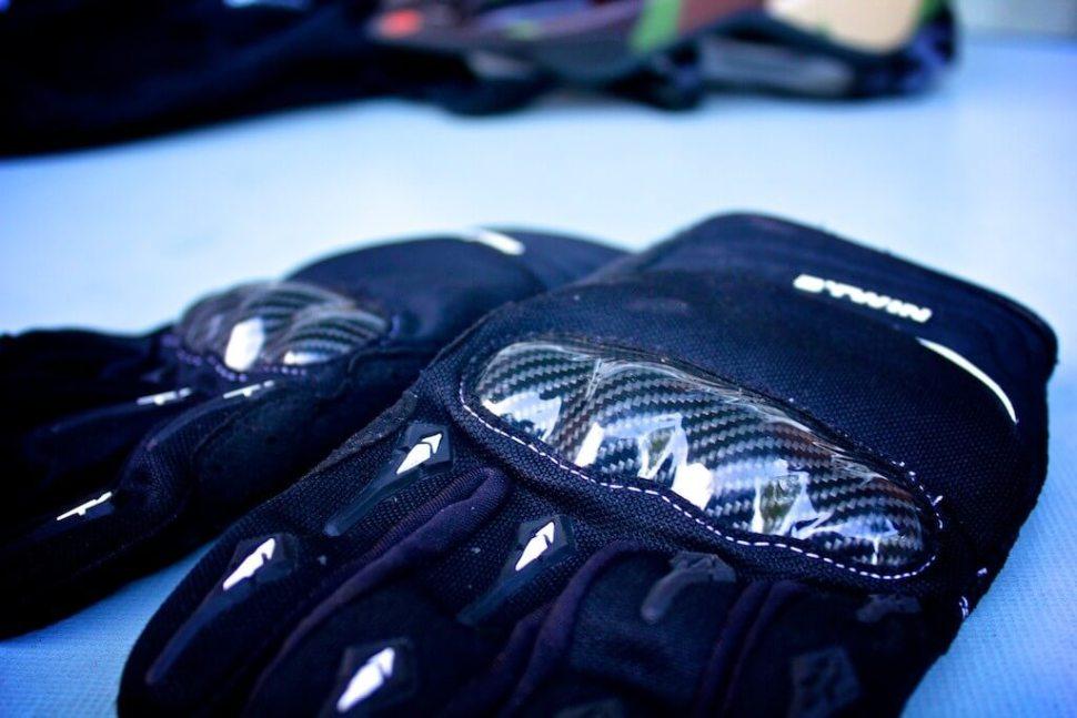 BTWIN Handschuhe, Protektoren - rockster.tv das Leben eines WebRockers, der Mountainbike fährt!