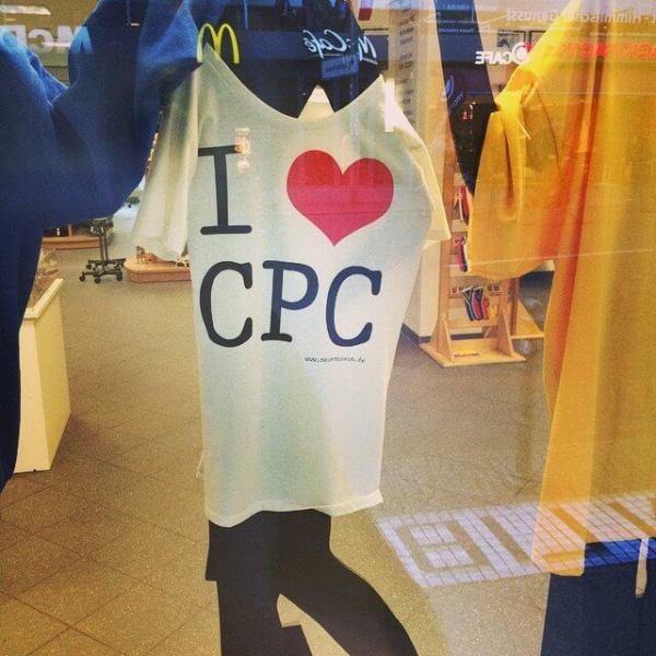 I Love CPC