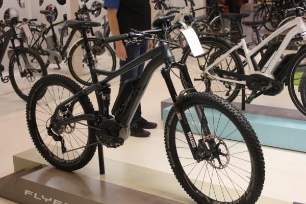 Essen Fahrradmesse 2015