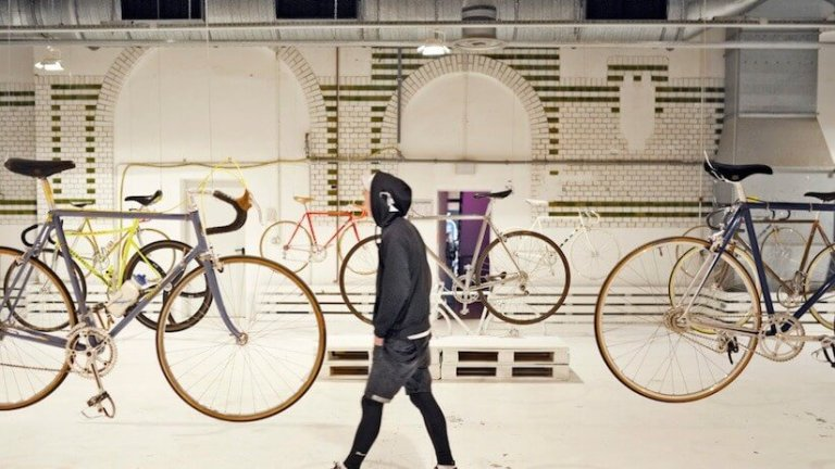 BERLIN BICYCLE WEEK #CyclingUnites