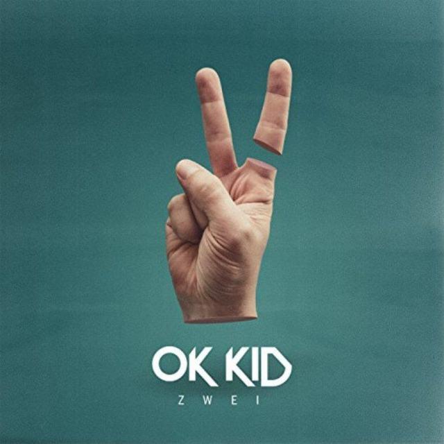 OK KID feat. Megaloh - 5. Rad am Wagen