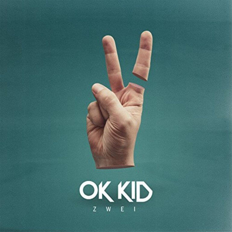 OK KID feat. Megaloh - 5. Rad am Wagen