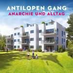 Antilopen Gang - Patientenkollektiv