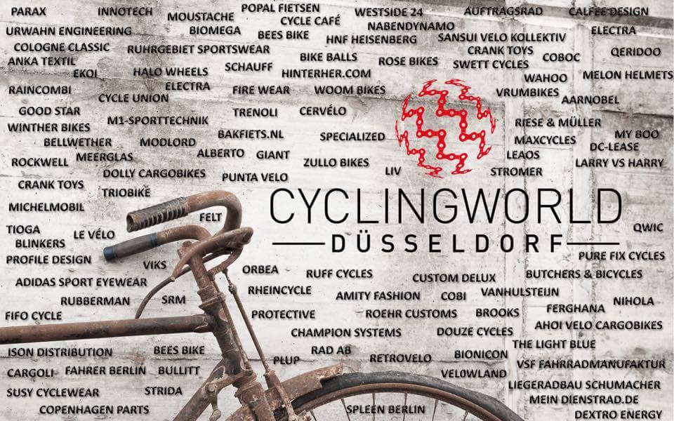 CYCLINGWORLD 2017