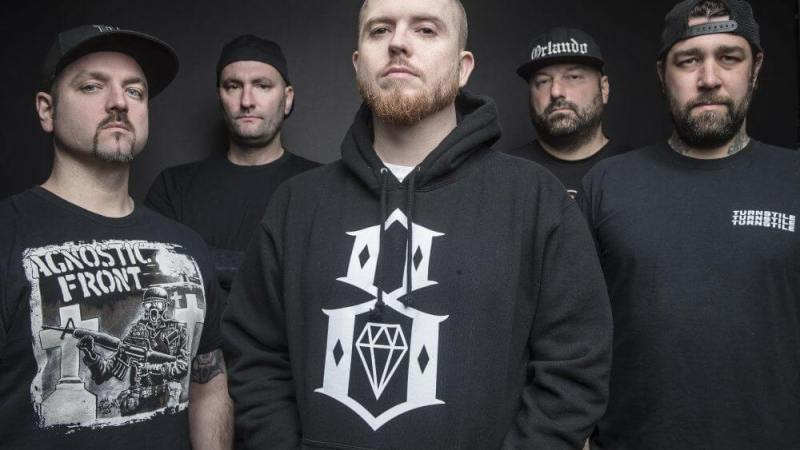 HATEBREED – Seven Enemies (OFFICIAL MUSIC VIDEO)