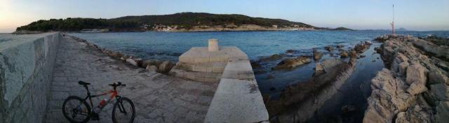 Kroatien mit MTB und Auto – meine persönliche Erfahrung (Gastbeitrag)