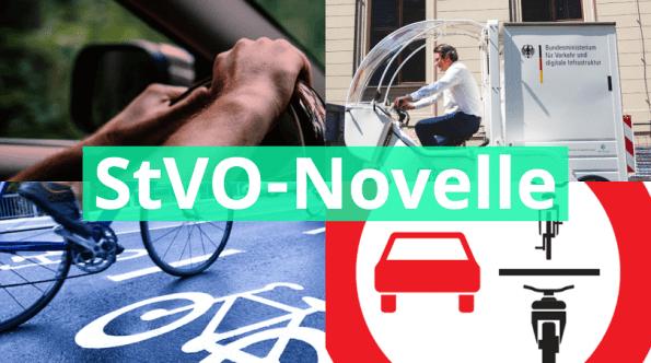 StVO News